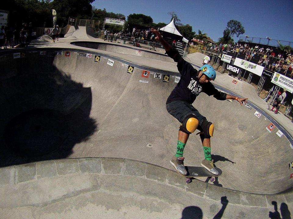 skate no brasil