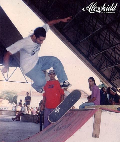 charleston 96