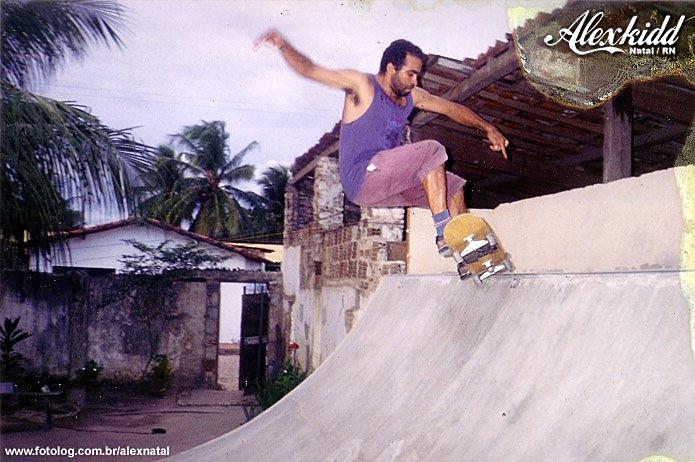 tercilhão 1999
